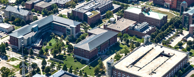 University of Illinois at Urbana-Champaign engineering campus
