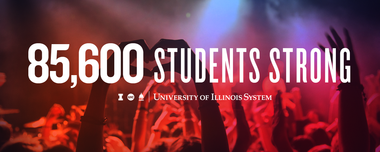 85,600 students strong