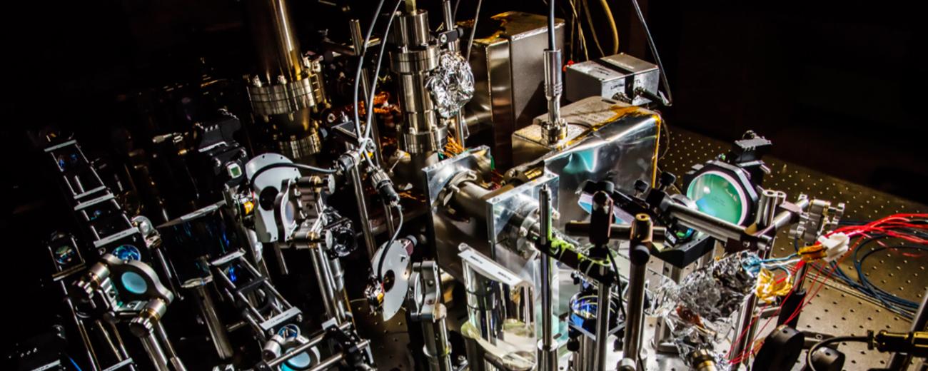 quantum lab equip