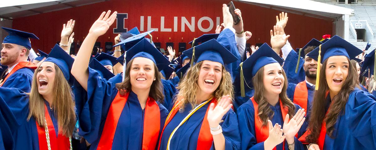 Illini graduates
