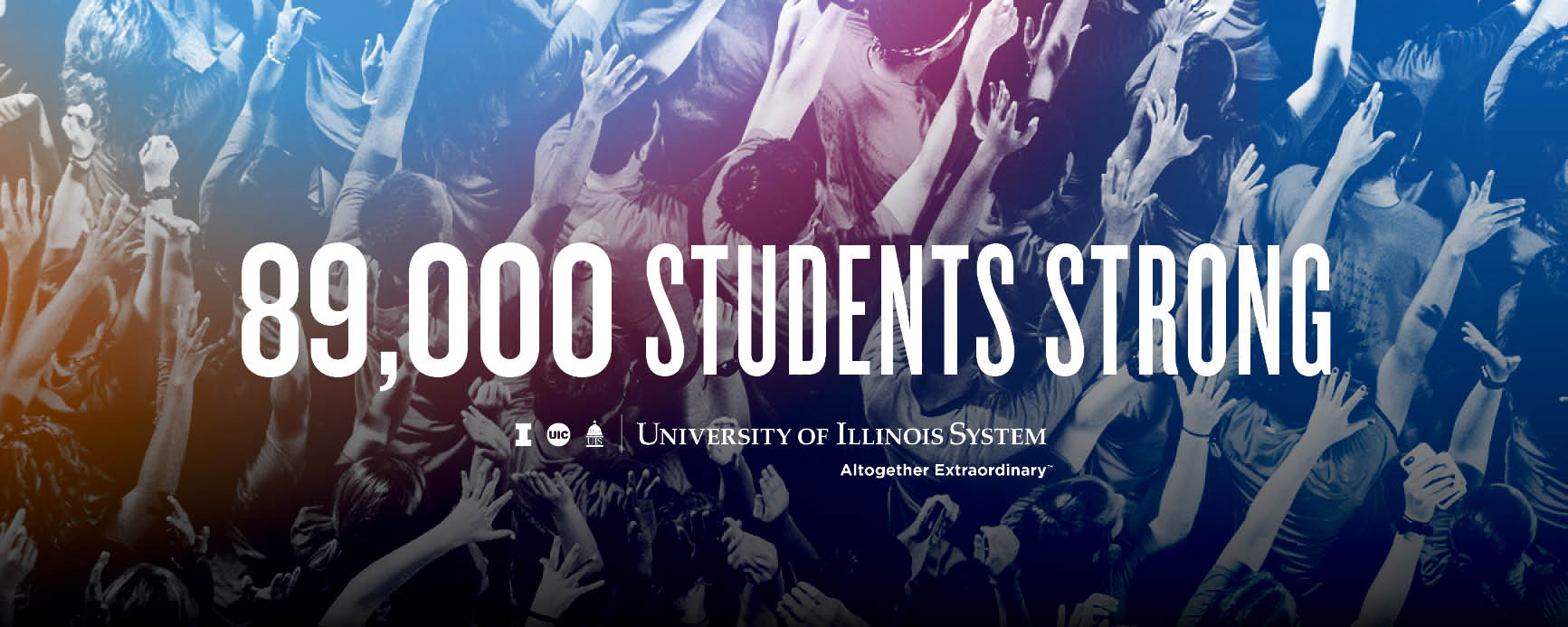 89,000 students strong